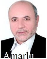 پروفسور شهرام محمد نژاد آینه ده،بخش عمارلو،شهرستان رودبار،استان گیلان